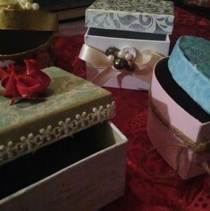 Trinket/gift box